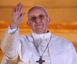 زيارة بابا الفاتيكان إلى مصر صفعة على وجه الإرهاب