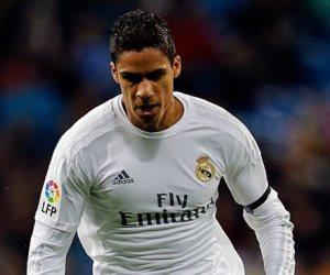 مانشستر يونايتد يخطط لضم مدافع ريال مدريد