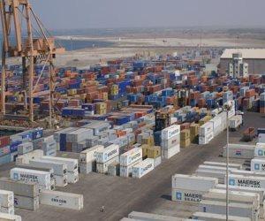 وصول وسفر 4377 راكبا ومعتمرا بموانئ البحر الأحمر وتداول 418 شاحنة