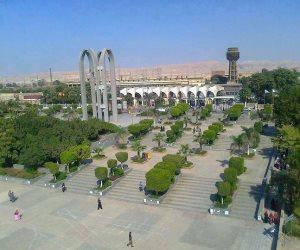 """الملتقى الثاني لـ""""مدربي المستقبل"""" في ضيافة جامعة حلوان"""