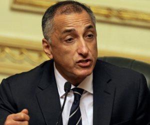 """طارق عامر : أنا مخي كويس"""" والمؤسسات تعطينا الثقة"""