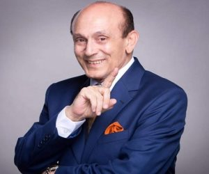 """النجم """"محمد صبحي"""" يشارك للمرة الثانية في جروب أنا وابن عمي بنساعد الغريب"""