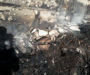حريق بمعبد فيلة.. ومدير آثار أسوان: الحريق كان بسيطا