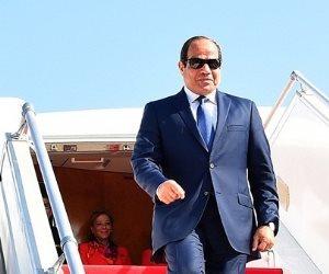 الاتحاد العام للمصريين بالسعودية: نتمنى لقاء الرئيس أثناء زيارته للرياض