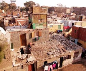 جنوب سيناء والإسكندرية على خارطة صندوق تطوير العشوائيات