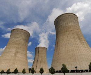 السعودية تعتزم درس خيارات بشأن محطات طاقة نووية
