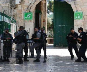 اليوم.. ندوة عن المسجد الأقصى بنقابة الصحفيين