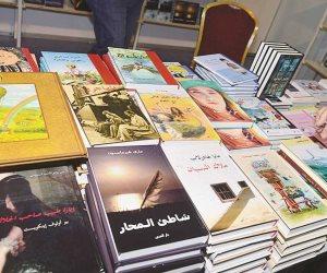أكاديمية البحث العلمي تشارك في معرض الكتاب 2018
