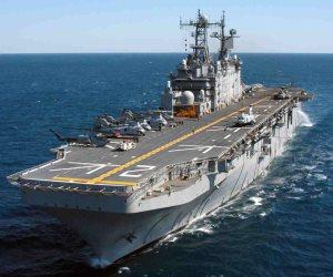 وحوش البحر أكثر قوةً واستعداداً وتطوراً.. البحرية المصرية خاضت ملحمة لمواجهة التحديات بين 2011 و2020
