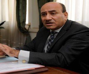 الحكم في وقف قرار إعفاء «جنينة» من منصبه اليوم