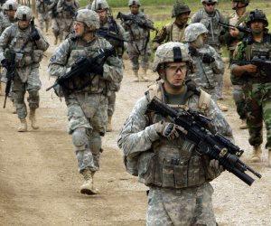 الجيش الأمريكي: العراق يريد استمرار وجودنا هناك