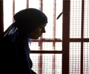 انتهاء احتفال سجن النساء والإفراج عن 12 من الغريمات