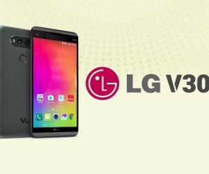 إل جى تتعاون مع جوجل لإطلاق نسخة جديدة من الهاتف الذكى V30 خلال فعاليات MWC