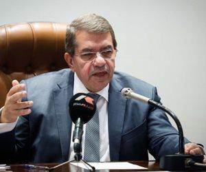 وزير المالية إجراءات تخفيف الأعباء عن المواطنين خلال أسبوعين