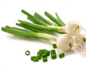 البصل الأخضر.. فوائد صحية كبيرة تدفعك لتناوله