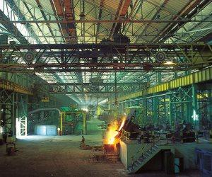 إلى متى تستمر معاناة صناعة الحديد بسبب الغاز الطبيعي؟.. صادرات القطاع تعجز عن المنافسة