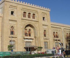 الآثار: الانتهاء من بعض ترميمات الجامع الأزهر استعدادا لصلاة عيد الفطر