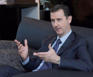 وزير خارجية فرنسا: يجب عدم التركيز على مصير الأسد