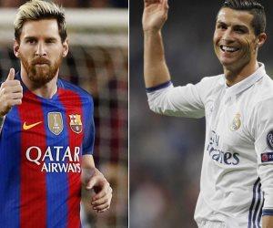 بدون ميسي ورونالدو.. كيف استعد برشلونة للانقضاض على ريال مدريد بكلاسيكو الأرض؟