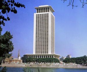 مصر لـ«الاتحاد الأوروبي»: خانكم الحظ هذه المرة.. الخارجية: نحن دولة قانون ولدينا شواغلنا