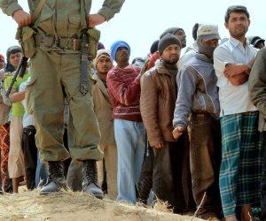 الليبية لحقوق الانسان تحذّر من تفاقم المعاناة الإنسانية لليبيين