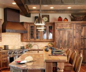 البراد القديم للزراعة والملاعق لتزيين الحوائط..أفكار بسيطة لتجديد ديكور مطبخك