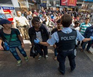 ألمانيا تتلقى 262 طلبا للجوء من دبلوماسيين وعسكريين أتراك