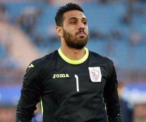 أحمد الشناوى لن يشارك فى مباريات كأس العالم بروسيا 2018 بعد إصابته