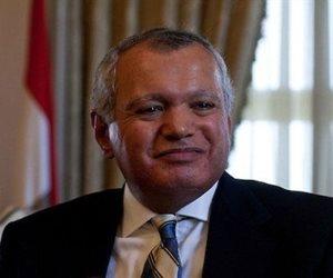"""العرابي: زيارة """" إبراهيم """" لإسرائيل لا تستحق التعليق ويتحمل نتائجها أمام الشعب"""