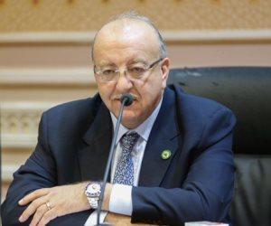 """رئيس """"إسكان"""" البرلمان: تقرير التعبئة والإحصاء يحتاج المناقشة والتحليل في مجلس النواب"""