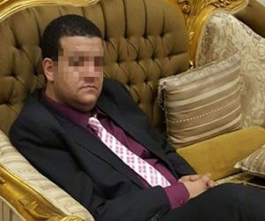 «القضاء يطهر نفسه بنفسه».. المؤبد لـ«قاضي الحشيش» بعد 5 جلسات