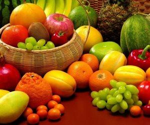 تناول وجبة من الفواكه يوميا.. وراقب ماذا يحدث لجسمك؟