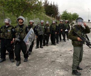 إسرائيل تقصف مواقع سورية تابعة لبشار الأسد وتقتل 3 مسلحين