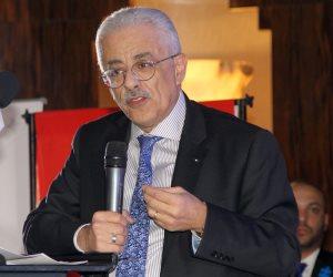 وزير التعليم ينفي إعلان نتيجة الثانوية السبت .. ومصادر تتوقع ظهورها الخميس