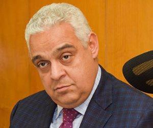 رئيس القابضة للكيماويات: 4.2 مليار جنيه مديونيات «النقل والهندسة»