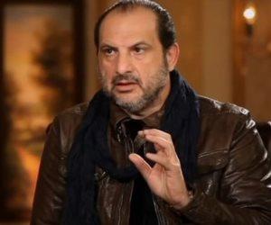 """خالد الصاوي يجسد دور خيرت الشاطر في """"سري للغاية"""""""