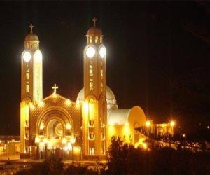 نائب «البطريرك الكاثوليكي»: الوفد الذي زار مصر اليوم جاء لاستقبال البابا فرنسيس