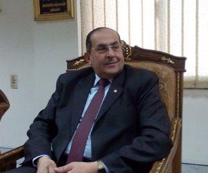 محافظ سوهاج يشيد بجهود الأمن في عملية القبض على 7 سجناء بعد هروبهم من حجز