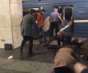 في آخر يوم للحداد الروسي.. الإرهاب يطارد مدينة سان بطرسبرج مرة أخرى