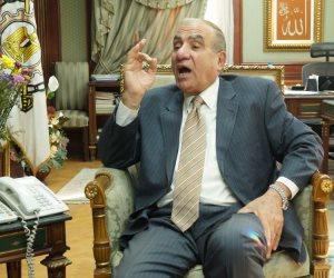 """وزير التنمية المحلية في أول اجتماع: شعارنا """"لا يصح إلا الصحيح"""""""