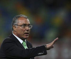 البرتغالي «ايناسيو» يصل القاهرة تمهيدا للتعاقد مع الزمالك