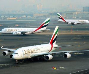 توقعات بارتفاع عدد المسافرين في مطارات الدولة بـ 6.3٪ خلال 2017