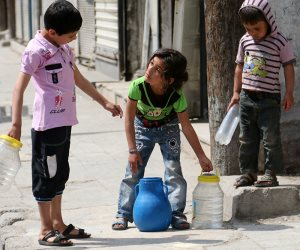 اليوم.. قطع المياه عن 8 مناطق بالقاهرة 12 ساعة