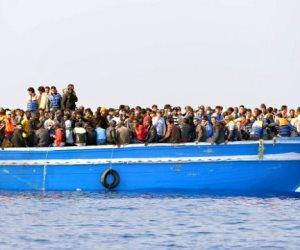 إحباط محاولة مجموعة من الشباب الهجرة غير الشرعية بالإسكندرية