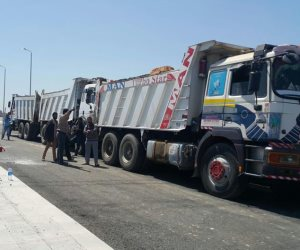 قانون المرور الجديد VS سائقي النقل الثقيل: عقوبات مغلظة في مواجهة التجاوزات