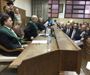 2 مايو.. الحكم على مغتصب طفلة البامبرز