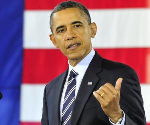 """أوباما يقدم التعازي لأسر ضحايا ومصابي الهجوم الإرهابي بـ""""كنيسة تكساس"""""""