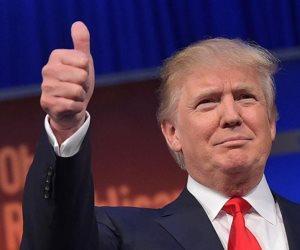 ترامب يشكر الزعيم الكورى الشمالى على إطلاق سراح الأمريكيين الثلاثة