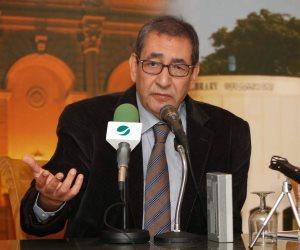 وفاة الناقد السينمائي سمير فريد عن عمر ناهز 73 عاما