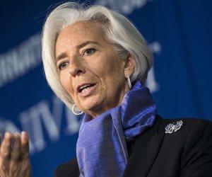 صندوق النقد: مصر اتخذت إجراءات صحيحة لكبح التضخم وتخفيض عجز الموازنة